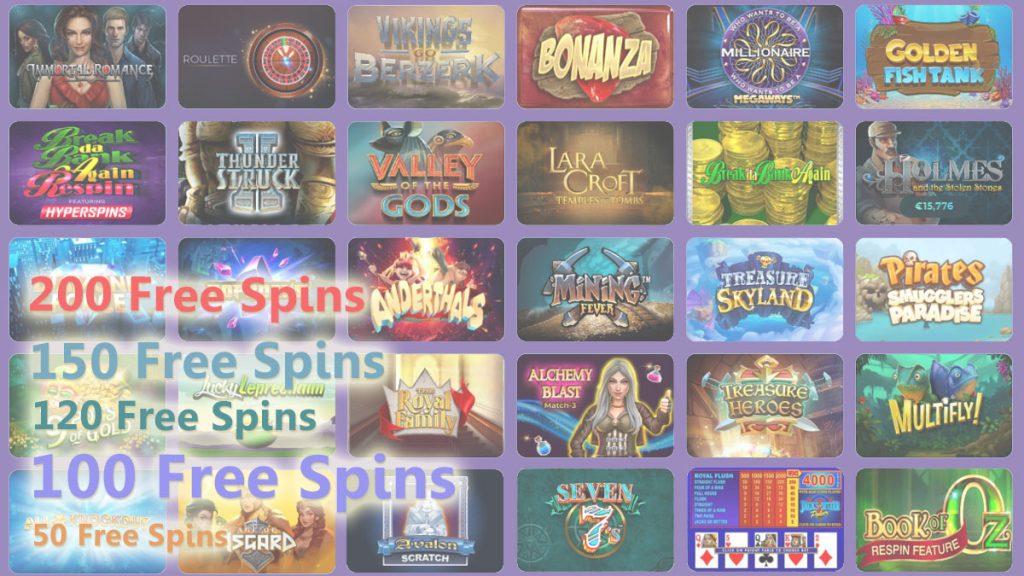 Pokies with free spins FSNZ