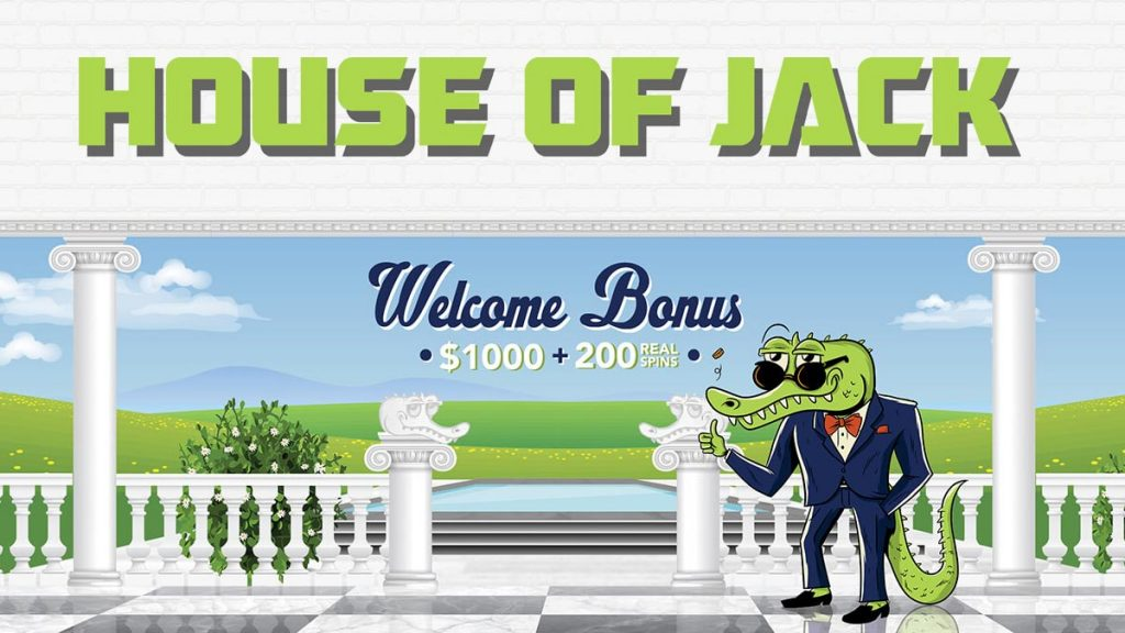 screenshot of house of jack bonus