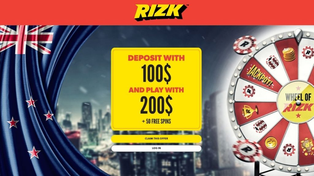 Rizk featured image