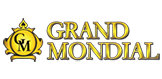 Grand Mondial NZ logo