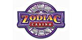 Zodiac casino NZ logo